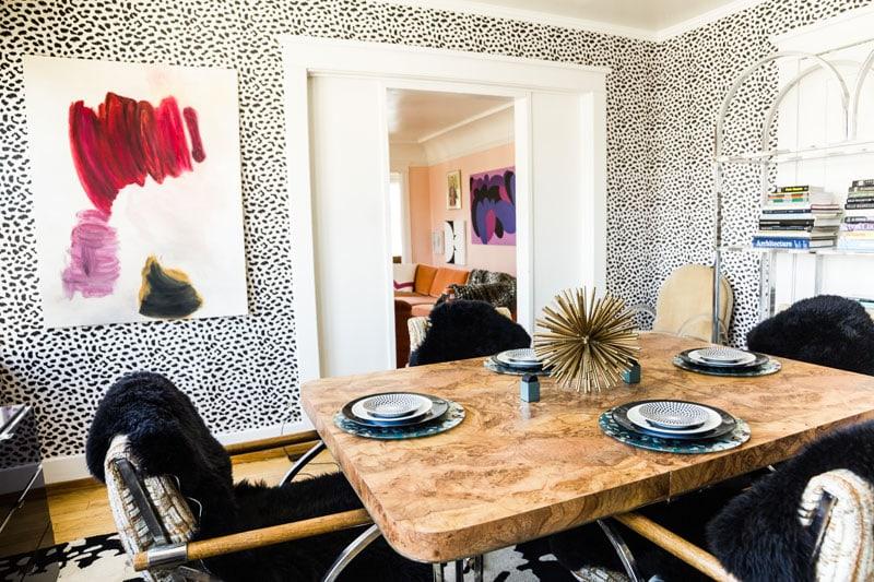Come Ridare Vita ad un Vecchio Tavolo da Cucina - D - la ...