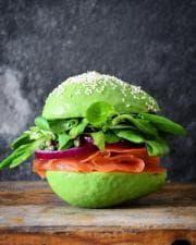 Apre il primo ristorante dedicato all'avocado