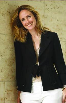 Karen Swan: il rosa piace anche agli uomini, ma non sono pronti ad ammetterlo