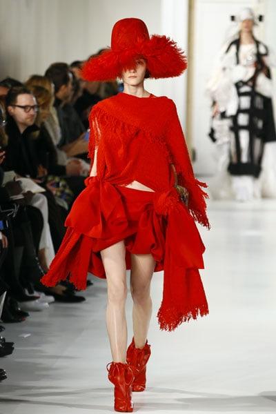 Maison Margiela Artisanal: è web couture