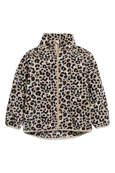 size 40 1acc8 2360f La giacca animalier un must di stagione - Moda - D.it Repubblica