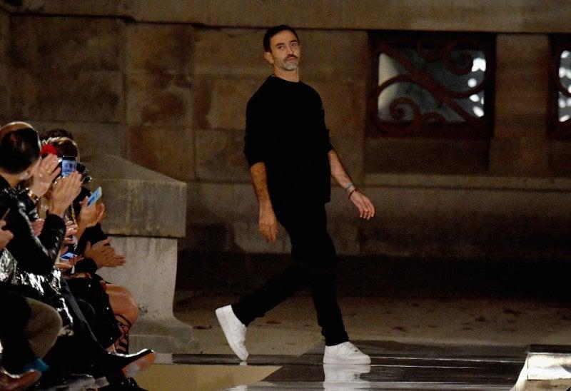 Riccardo Tisci ha lasciato Givenchy. È in arrivo da Versace?