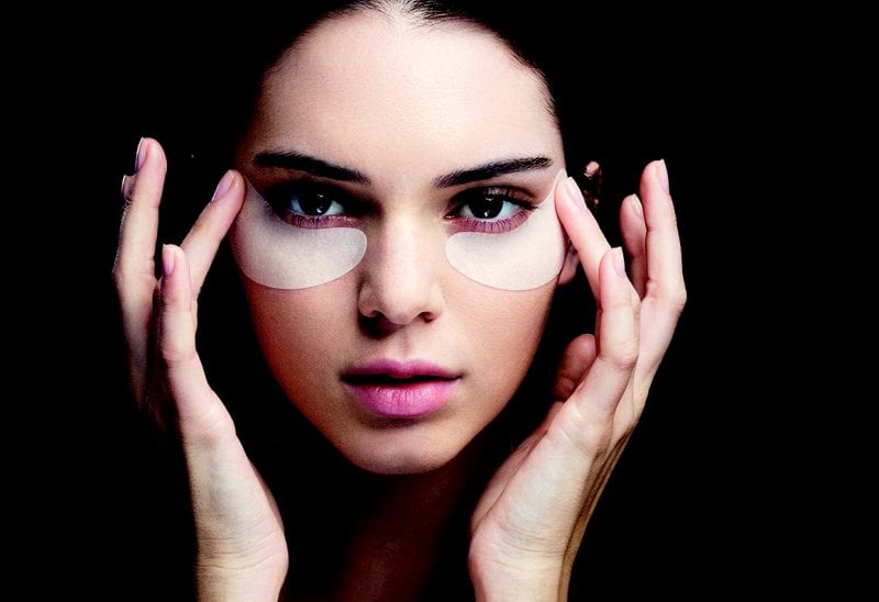 Contorno occhi: nuova vita con patch e mask