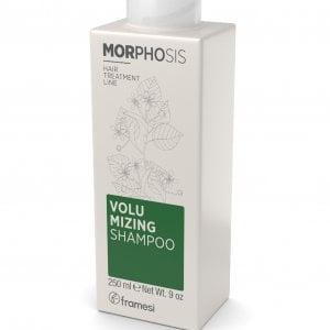 Lo shampoo volumizzante