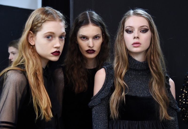 La bellezza si tinge di politica alla New York Fashion Week