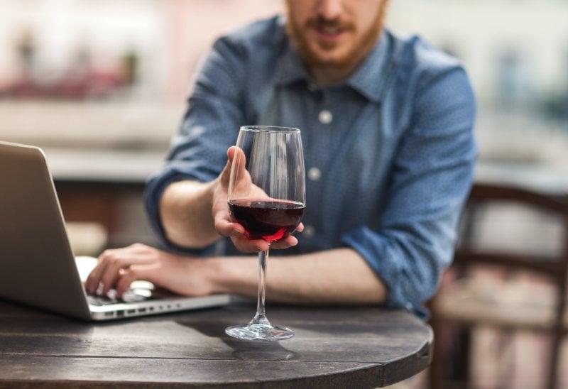 L'anima naturale del vino