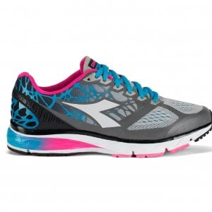 La scarpa da runner innovativa