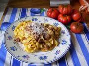 Ragù: 10 ricette basiche (e non)