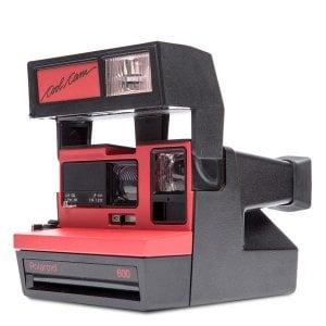 La macchina fotografica... vintage