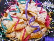 8 ricette di dolci di Carnevale