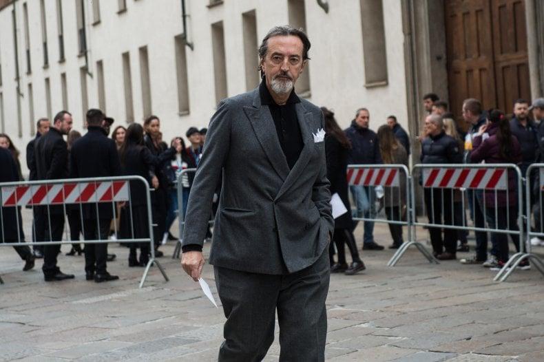 Il fashion system a Milano: star, stilisti e istituzioni ...