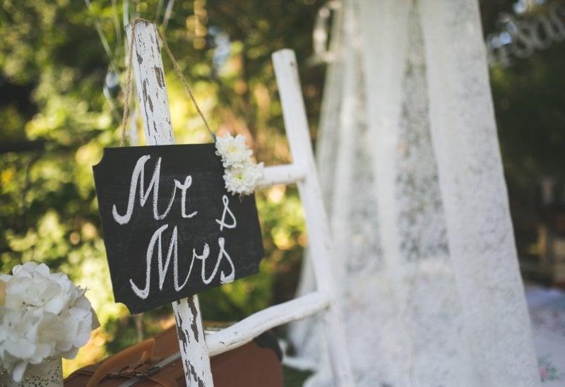 Segnaposto Matrimonio Meno Di 1 Euro.Matrimoni Ecco Come Spendere Meglio Per Spendere Meno Lifestyle