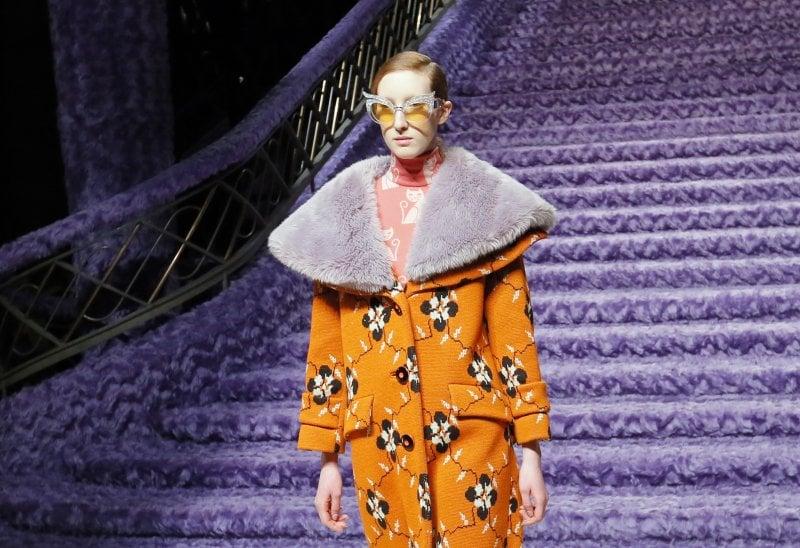 reputable site d3385 4f0a0 Miu Miu: donne, vestitevi di glamour e moltitudine - Moda ...