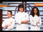 Masterchef 6: Cristina, Valerio, Gloria chi vincerà?