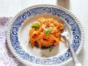 Pasta e...zucchine, fagioli, tonno?