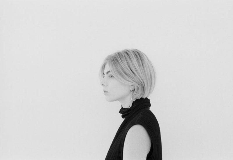 Uno scatto del servizio di moda del fotografo Axel Filip Lindahl