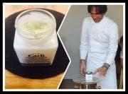 Cucinare da chef: Davide Oldani e il suo olio in polvere