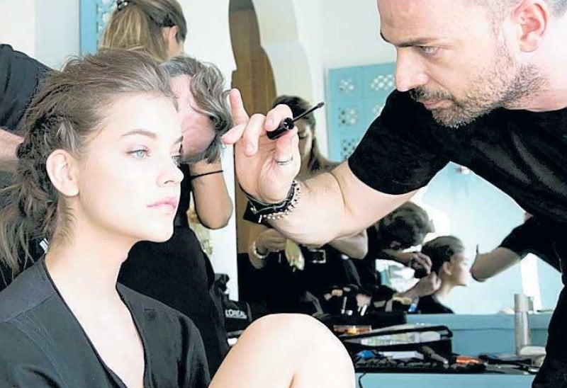 Simone Belli - L'Oréal Paris