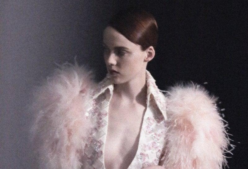 ce56b6ec10ec L homme de Chanel - Moda - D.it Repubblica