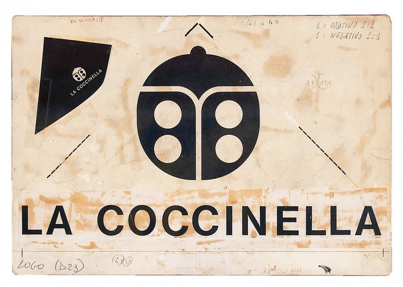 La Coccinella: i libri con il buco compiono 40 anni