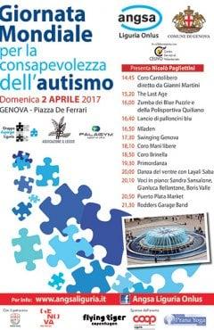 Per la giornata mondiale della consapevolezza dell'autismo le città si tingono di blu