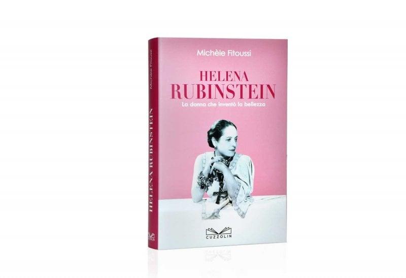Helena Rubinstein raccontata in un libro