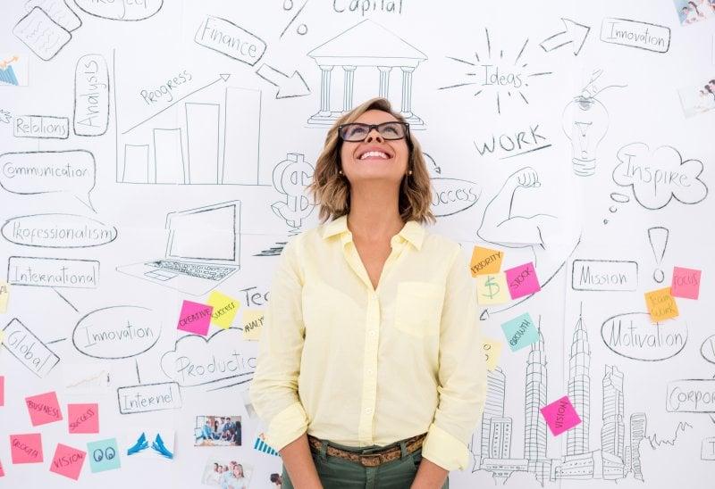 Consigli sul lavoro: vai a caccia di critiche