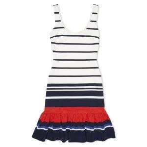 Il vestito da marinaretta