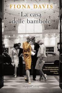 Fiona Davis: le signorine del Barbizon Hotel, dagli anni 50 a oggi