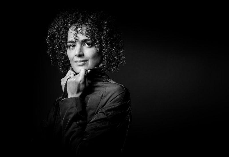 Leïla Slimani: la maternità può essere un buco nero, ma anche il momento più bello della vita.