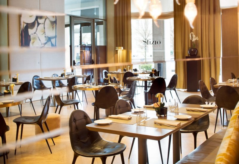 Cene stellate con Eataly e Starhotels