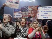 100 giorni di Trump: il backstage della sua elezione visto da Christopher Morris