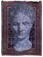 Persepoli e Lotta: l'arte di Luca Pignatelli a Venezia