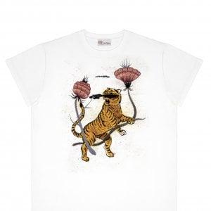 T-shirt a tiratura limitata
