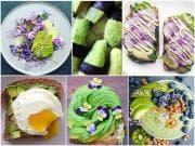 La febbre dell'avocado su Instagram