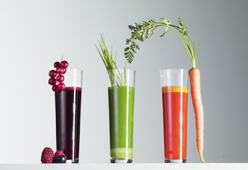 Plant Waters: i nuovi juice