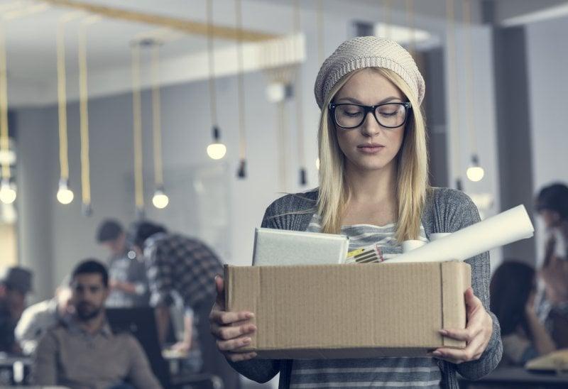 5 cose da non dire a una persona licenziata