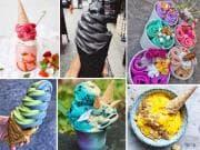 I gelati più belli di Instagram