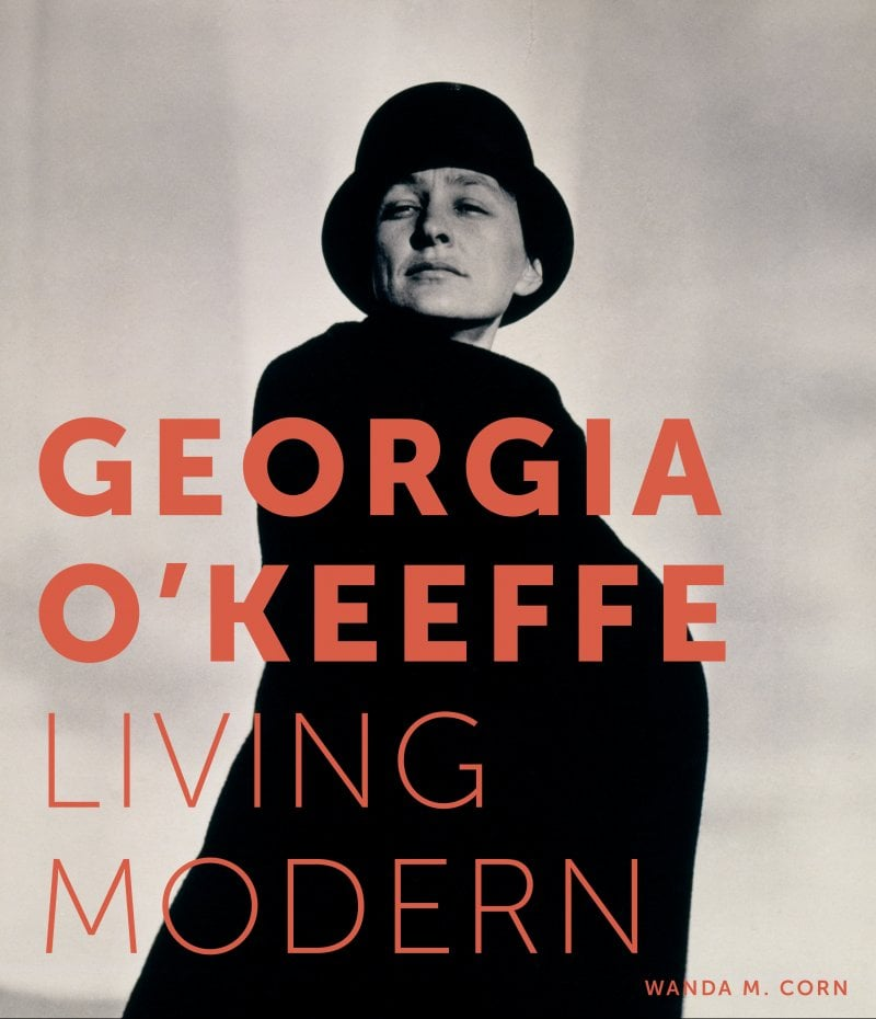 Georgia O'Keeffe: storia di uno stile (e di una donna) senza tempo