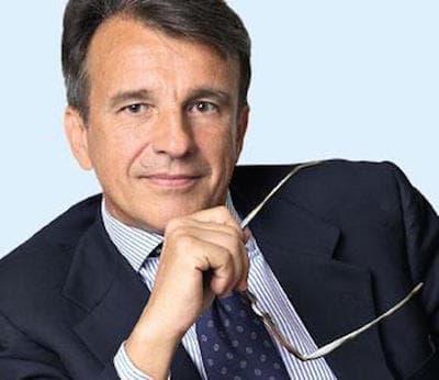 Raffaele Morelli, psichiatra