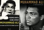 Muhammad Ali: a un anno dalla morte due biografie raccontano il mito