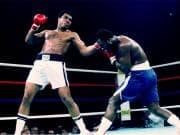 """""""Muhammad Ali. L'immortale"""", il fotoracconto del campione"""