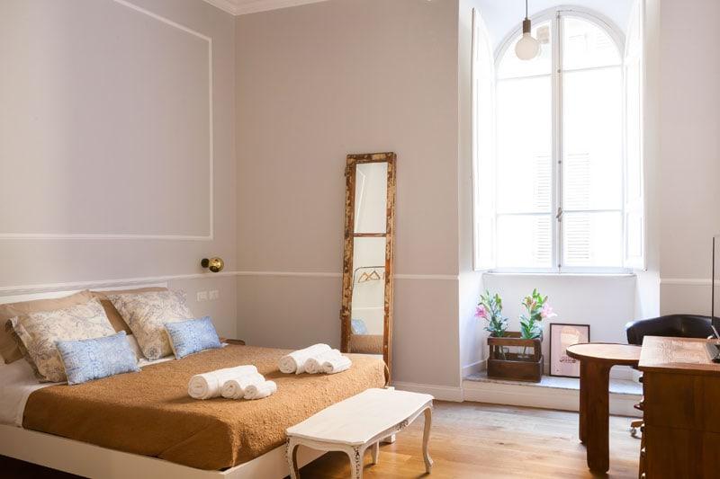 Come arredare un bed breakfast i consigli per for Piani di una camera per gli ospiti