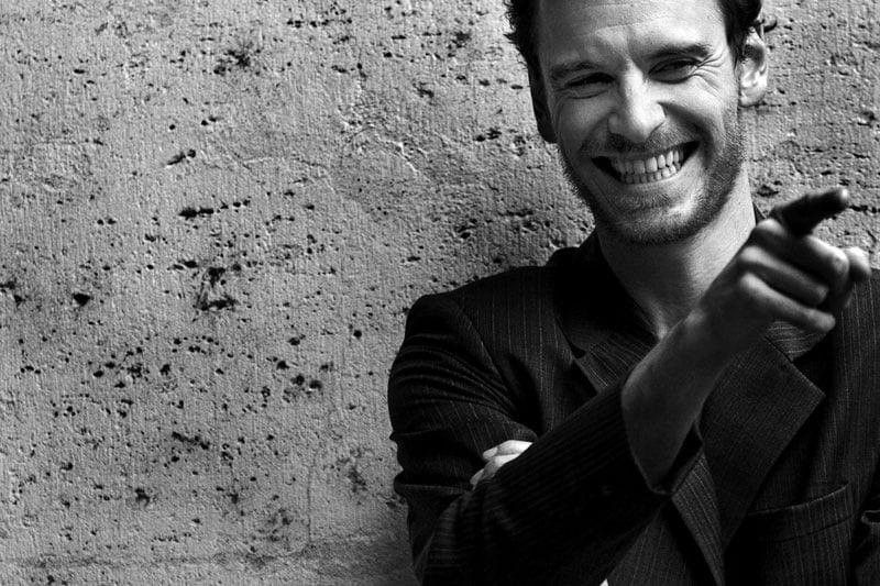 Michael Fassbdender, attore, è nato ad Heidelberg, in Germania, il 2 aprile 1977.