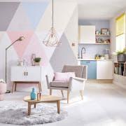 Sei trend d'arredo per il restyling del soggiorno