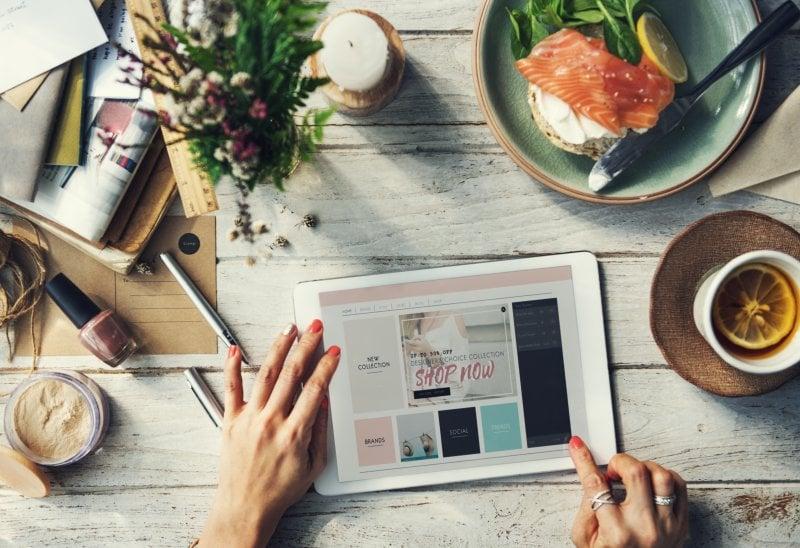 Shopping online: Cosa, come, dove e perché