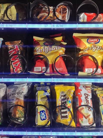 I sabotatori delle diete