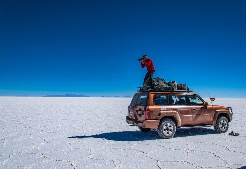 Vacanze da Millennials: le avventure dei viaggi Discovery