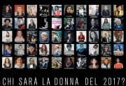 #LaDonnaD2017: vota la tua preferita