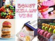 I donuts più belli e buoni di Instagram